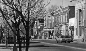 2251 GR streetscape 1960s