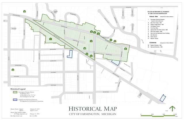 Map-Historical