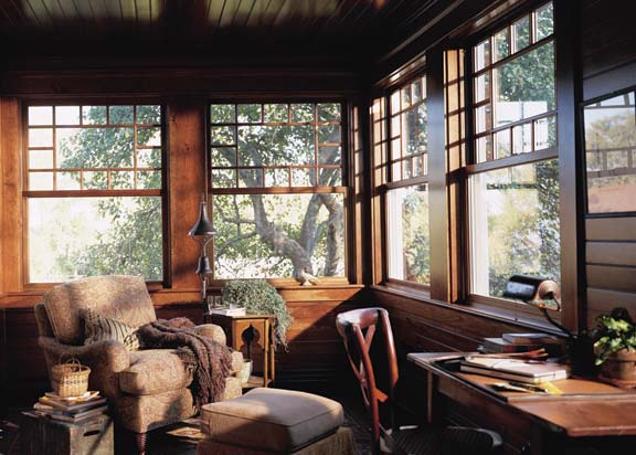 craftsman windows
