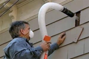 siding insulation